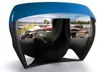 Cel mai tare simulator de F1 te face pilot cu acte in regula. Cat costa visul oricarui gamer. VIDEO