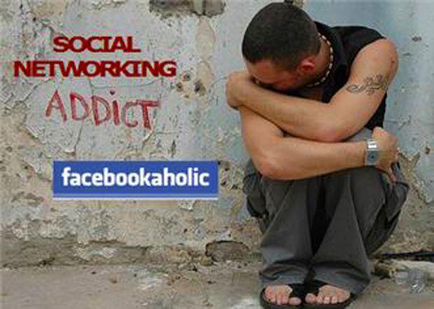 Esti dependent de Facebook? Fa testul de 30 de secunde ca sa afli