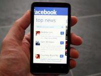 Smartphone-urile devanseaza calculatoarele pentru socializare pe Facebook