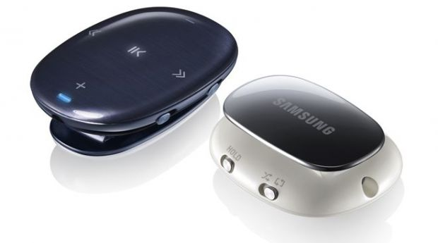 Samsung a lansat un MP3 player ultracompact, din aceeasi serie cu Galaxy S III
