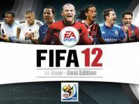 iLikeIT cu George Buhnici : Finala de pe National Arena s-a jucat deja ... pe FIFA 12. VIDEO