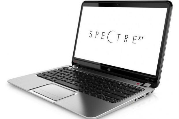 HP lanseaza un ultrabook cu memorie SSD de 128 GB