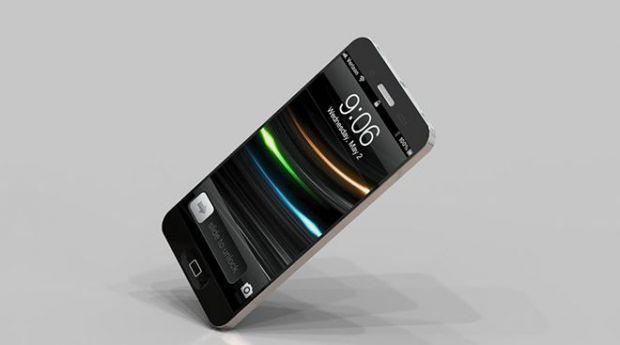 CONCEPT Cum ar putea arata iPhone 5 si ce caracteristici ar putea avea. VIDEO