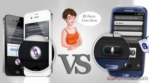VIDEO Care este cel mai bun asistent pentru comenzi vocale? Siri vs. S Voice vs. Speaktoit Assistant