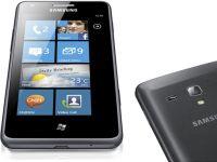 Samsung lanseaza Omnia M, un nou windows-phone cu display mare