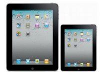 Apple ar putea lansa o tableta de 7 inch in toamna