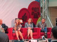 Tabletele si smartphone-urile devin vitale pentru afacerile romanesti