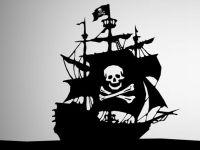 Cei mai mari pirati si-au gasit nasul. Ce a patit Pirate Bay