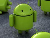 Disectia Androidului. Afla aici cum arata omuletul verde pe dinauntru