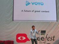Primul pas al televiziunii online in Romania