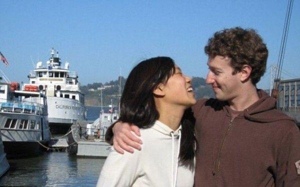 Cine e Priscilla Chan, noua sotie a fondatorului Facebook