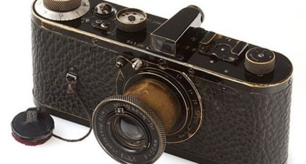 Aceasta este cea mai scumpa camera foto! Vezi cat costa: