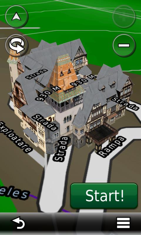 Castelul Pelisor de la Sinaia