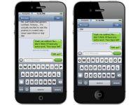 FOTO: Apple testeaza iPhone 5 cu DISPLAY MARE. Vezi ce caracteristici va avea ecranul