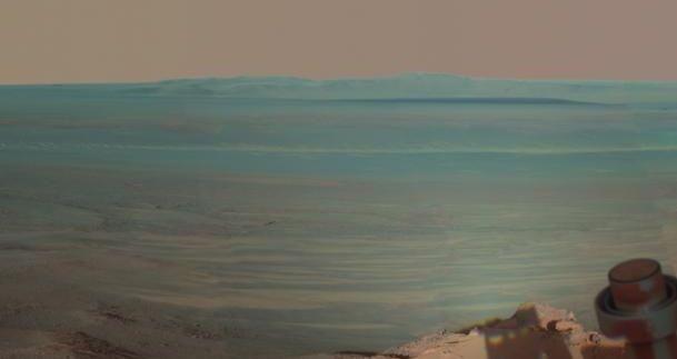 IMAGINI FABULOASE prezentate de NASA! Ultima descoperire nebuna a robotului trimis pe Marte