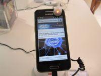 Samsung a lansat in Romania Galaxy Beam, telefonul cu proiector de 50 si luminozitate de 15 lumeni