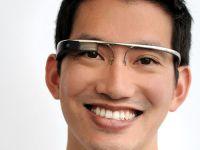 Avem primul videoclip cu ochelarii SF de la Google