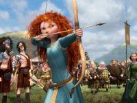 Steve Jobs, omagiat in bdquo;Brave , cel mai nou film al Studiourilor Pixar