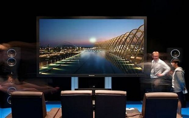 iLikeIT: Cum arata si ce poate face televizorul care costa cat un apartament de lux in Herastrau