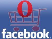 Facebook negociaza preluarea cunoscutului browser Opera