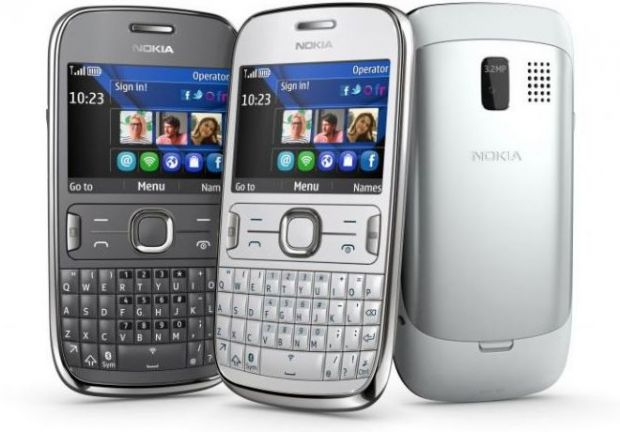 Nokia lanseaza in Romania Asha 302, telefonul ideal in afaceri