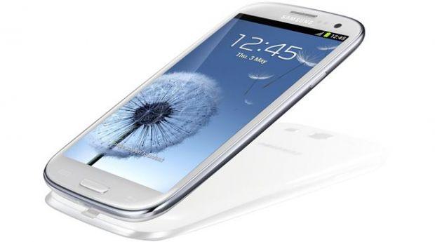 Galaxy S III ajunge in magazinele din Romania. Unde e cel mai ieftin