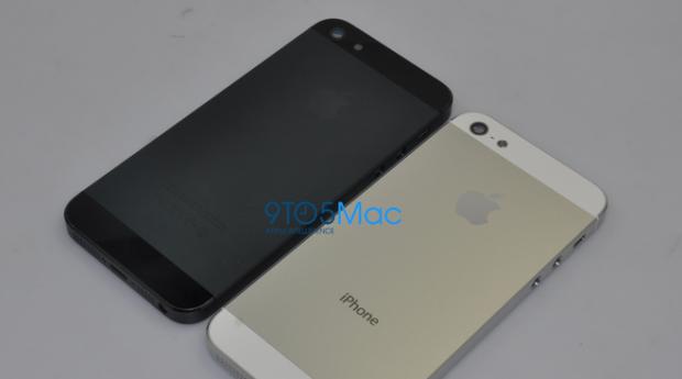 FOTO: Noi poze cu iPhone 5. Apple ar putea renunta la carcasa din plastic