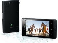 VIDEO Sony anunta Xperia GO, un smartphone rezistent