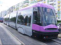 Tramvaie cu Internet Wi-Fi la Cluj-Napoca