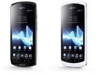 Sony anunta un smartphone Android cu display mare