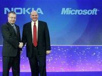 Google acuza intelegerea secreta dintre Nokia si Microsoft