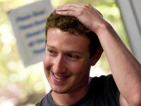 Supersalariu pentru un tanar in practica la Facebook: 74.700 dolari/an