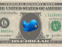Tot mai sus: Twitter va avea venituri de 1 miliard de dolari in 2014