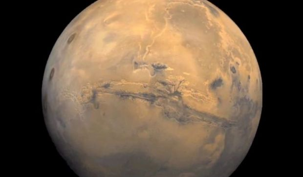 VIDEO Prima asezare umana pe Marte