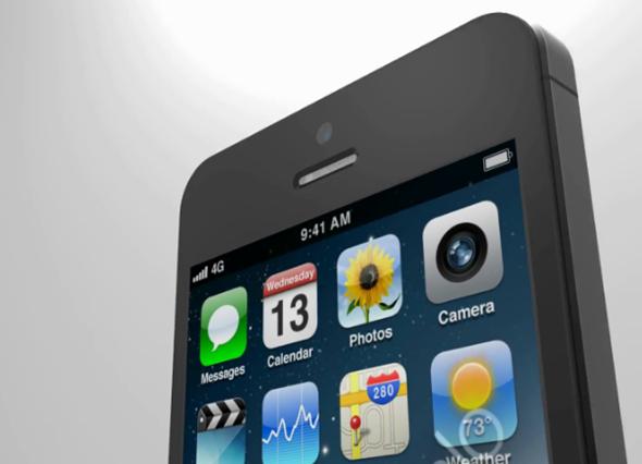 Cum va arata iPhone 5 daca ne bazam pe speculatii