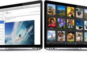 VIDEO Noile MacBook Pro cu Retina Display: Specificatii si GALERIE FOTO
