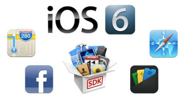 Apple anunta iOS 6 pentru iPhone, iPad si iPod touch