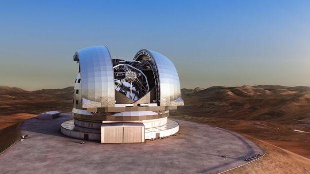 VIDEO Cresc sansele descoperirii vietii pe alte planete. Europa construieste cel mai mare telescop din lume