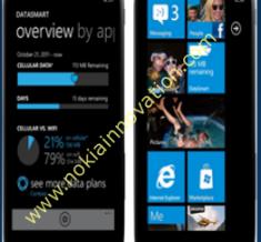 FOTO: Primele imagini cu Windows Phone 8 Apollo