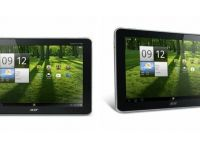 Acer lanseaza o tableta cu display full HD de 10,1 si autonomie de peste 10 ore