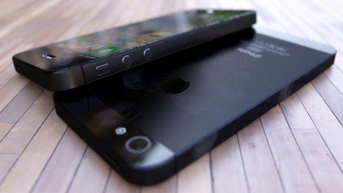 SUPER Galerie FOTO: iPhone 5 va fi un telefon splendid