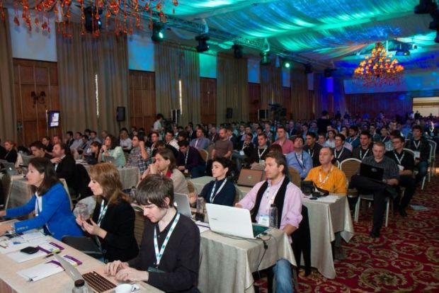 Bucurestiul va gazdui si anul acesta How to Web, cea mai mare conferinta de tehnologie din Europa de sud-est