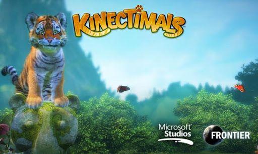 VIDEO Popularul joc cu animale Kinectimals ajunge si pe Andoid. Download AICI!