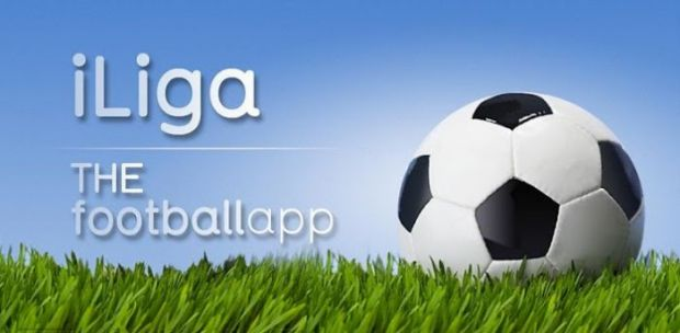 THE Football App (iLiga) vine si pe televizoarele inteligente. Download AICI!