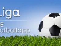 THE Football App (iLiga) vine si pe televizoarele inteligente. Download AICI!