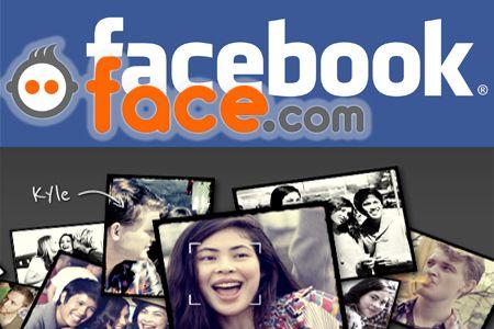Facebook a cumparat compania de recunoastere faciala Face.com