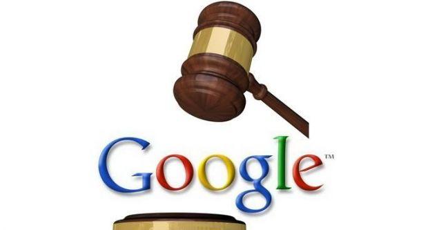 Google a fost dat in judecata. Ce surpriza oribila a avut un utilizator care a dat o cautare dupa propriul nume