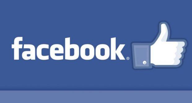 FOTO: Facebook introduce un nou emoticon cu semnul Like