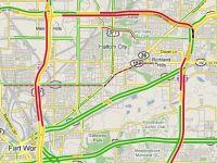 iLikeIT: Cum reuseste Google sa-ti spuna care sunt cele mai aglomerate strazi din Capitala