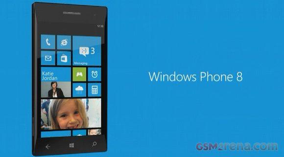 HTC pregateste trei smartphone-uri cu Windows Phone 8